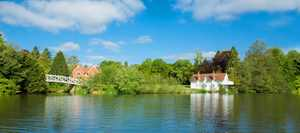Windsor Great Park Property Lettings